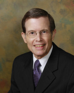 Image of John M. Ashcraft, III Attorney at Law